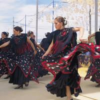 feria, flamenco