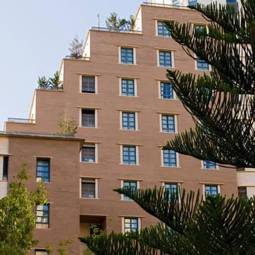 Hotel Hotel NH Valencia Las Ciencias