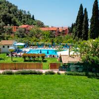 Irene Appartementen - Zwembad