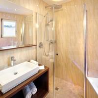 Badkamer 1-persoonskamer