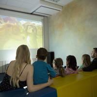 Kinder bioscoop