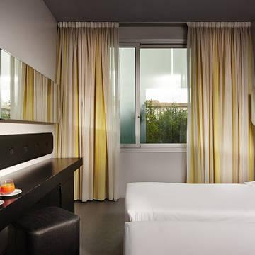 Classic kamer Hotel San Ranieri
