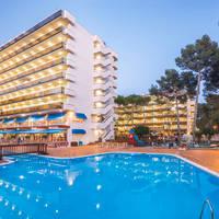 Zonvakantie Hotel Marinada in Salou (Costa Dorada, Spanje)