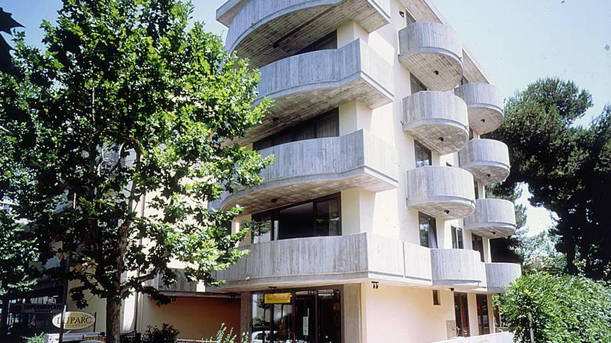 Exterieur Residence Du Parc