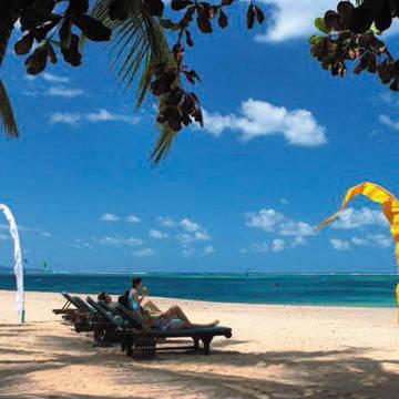 Strand Mercure Resort Sanur Bali
