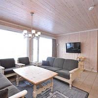 5-kamerappartement woonkamer voorbeeld