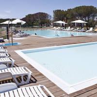 Zwembad voorbeeld 4