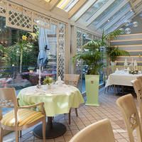 Restaurant Palmgarten