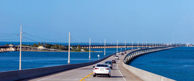 Highway 1 Key West