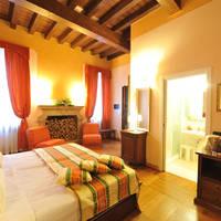 Villa Cariola - voorbeeld junior suite