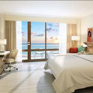 Kamer Dreams Curaçao Resort & Spa