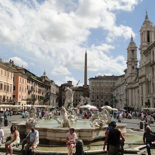 Rome mensen 1