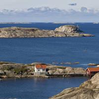 Göteborg archipel - Foto: Henrik Trygg