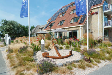 Goedkope vakantie Noord-Holland 🚗️Hotel 't Zwaantje