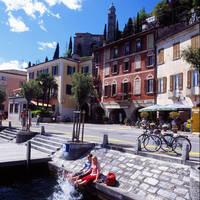 Morcote Lugano Regio