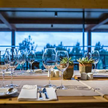 Restaurant Feel Viana Hotel