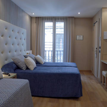 Kamer Hotel Rialto