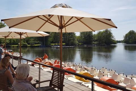 Geweldige vakantie Nordrhein Westfalen 🚗️Familiecamping Borken am See
