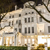 the columbia hotel