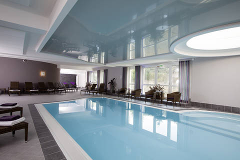 Korting vakantie Sauerland 🚗️Best Western Plus Hotel Willingen