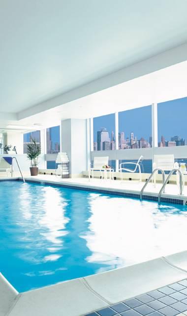 Hotel Hyatt Regency on the Hudson