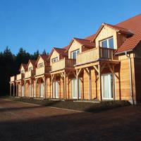 Appartementen 'Der Kräuterhof'