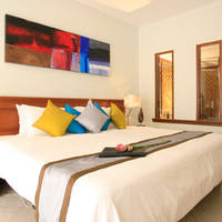 Voorbeeld Superior Room