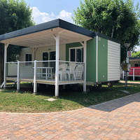 Camping Continental Lido