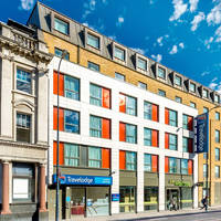 travelodge vauxhall