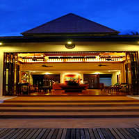 thailand koh chang emerland cove spa