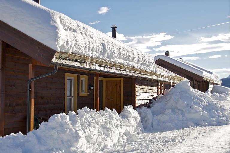 Voss Resort Bavallstunet