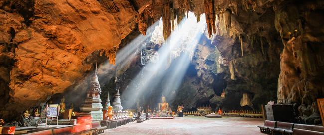 Khao Luang grot