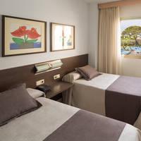 Voorbeelkamer Premium Suite