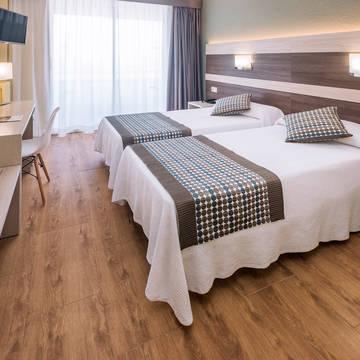 Standaard kamer Hotel 4R Playa Park