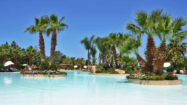 Acacia Resort Acacia Resort