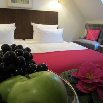 Kamervoorbeeld Hotel Lindenwirt