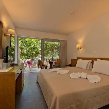 Kamer Minos Hotel