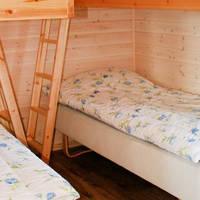 Type Riviera - slaapkamer