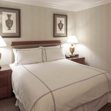 Kamer Hotel The Manhattan Club Suites