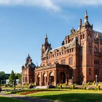 Glasgow Kelvingrove Art Gallery & Museum