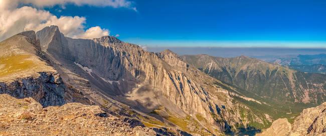 Olympus berg
