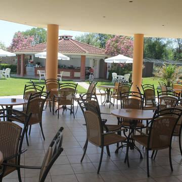Terras Pegasus Hotel