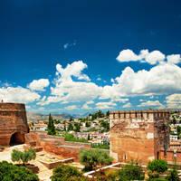 Rondreis 10-daagse autorondreis Hoogtepunten van Andalusië in Autorondreis (Individuele rondreizen, Spanje)