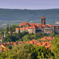 Schlossberg Quedlinburg-Jürgen Meusel