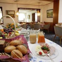 Hotel Friederike- restaurant