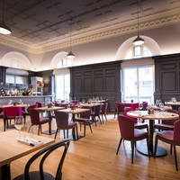 Restaurant The Grosvenor Arms