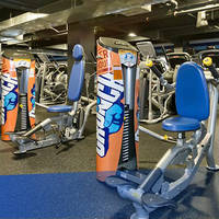 Fitness faciliteiten