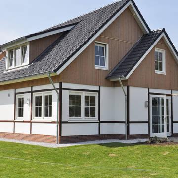 Accommodatie Vakantiepark EuroParcs Resort Limburg