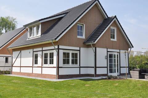 Top vakantie Limburg 🚗️Vakantiepark EuroParcs Resort Limburg