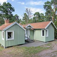 First Camp Oknö